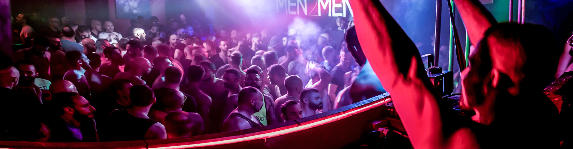 Deejay | MEN2MEN