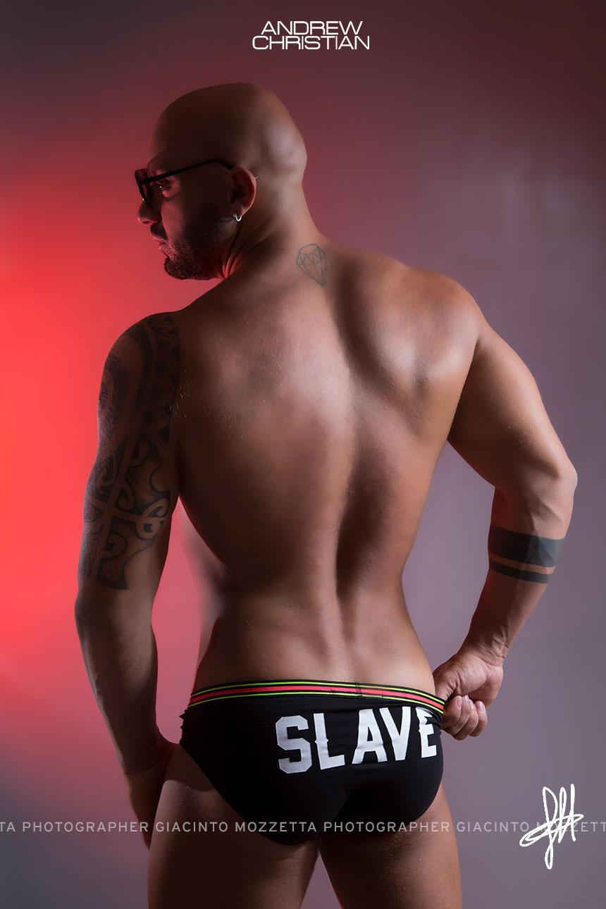 MEN2MEN, Gay Party Only-Men Roma, Andrew Christian