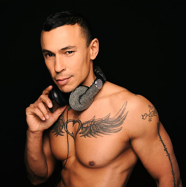 DJ Leomeo